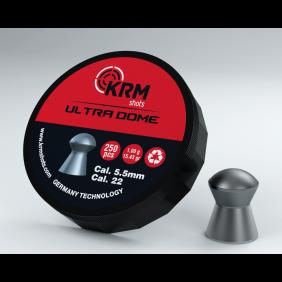Сачми KRM 5.5 mm UDP 250, пласт. кутия