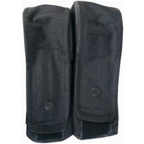 Кобур за пълнител двоен Viper AK Double Mag Pouch черен
