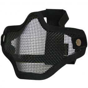 Маска за лице Viper Crossteel Face Mask Black