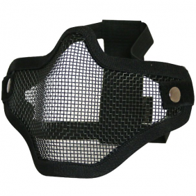 Маска за лице Viper Crossteel Face Mask Green