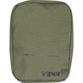 Калъф за аптечка модулен Viper Modular Medics Pouch green