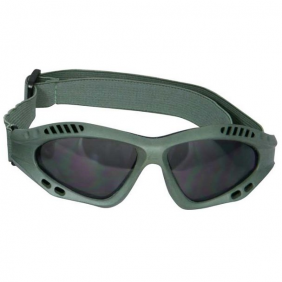 Тактически очила Viper special OPS зелени