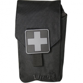 Аптечка Viper First Aid Kit Molle Black