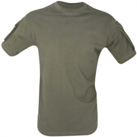 Тениска - VP TACTICAL T-SHIRT GREEN