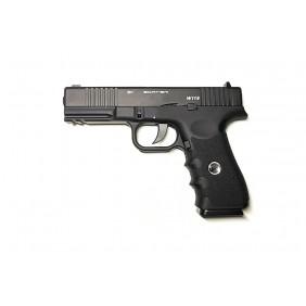 Въздушен пистолет Borner W119 CO2 cal. 4.5mm BB