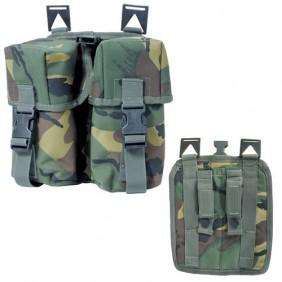 Двойна чанта за амуниции WEB-TEX