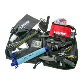 Комплект за оцеляване PREP Survival Bag Lansky