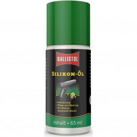 Силиконово масло Ballistol Silicone Oil 65 ml