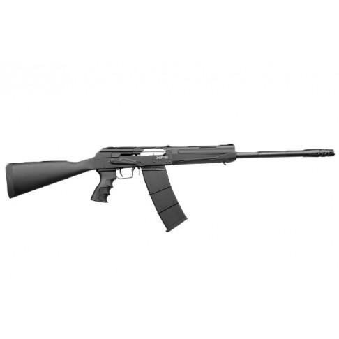 Полуавтоматична гладкоцевна пушка KRAL ARMS XPS Wood  - isd