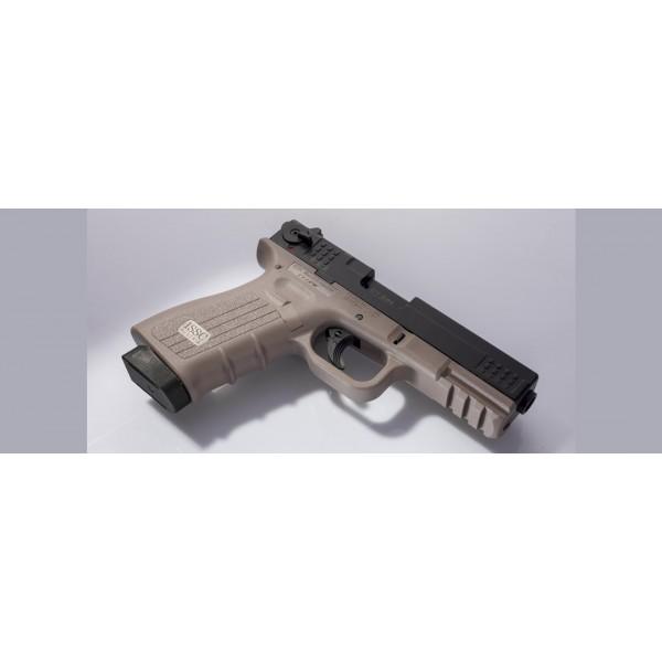 Blank pistol ISSC M22 Desert 9mm Ceonic