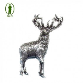 Pin Stag PGP21 Bisley