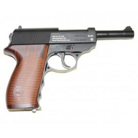 Air pistol Borner C41 Co2 cal. 4.5mm
