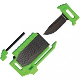 Folding survivor knife Schrade 1100050