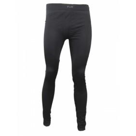 Long underpants, black 11502A Fox Outdoor