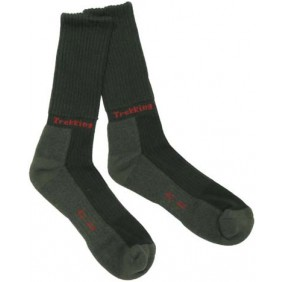 Socks Lusen OD Green 13313 Fox Outdoor