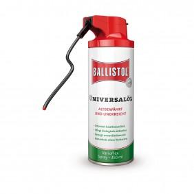 Ballistol Universal Oil VarioFlex Spray 350ml