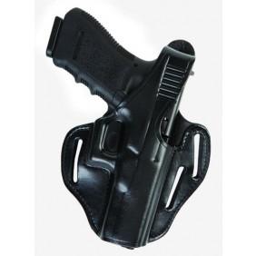 Holster Bianchi Pistol Piranha Blk Glock 19/23 SZ11 RH