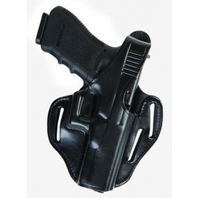 Holster Bianchi Pistol Piranha Blk S&W MP .9mm/.40 SZ13C RH