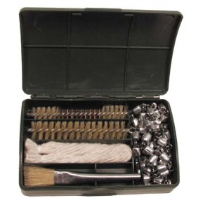 Weapon cleaning kit - 9mm, 27383 MFH