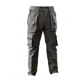 "Pants PAN27806 H.H. GREEN ""Wilds Hunt"""