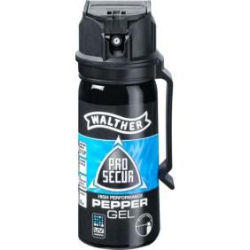 ProSecur Pepper Gel Walther 50 ml