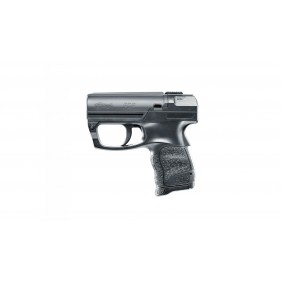 Pistol with pepper spray WALTHER PDP