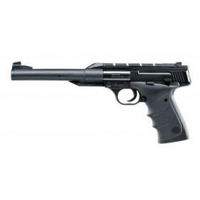 Browning Buck Mark URX, cal. 4,5 mm (.177) pellet