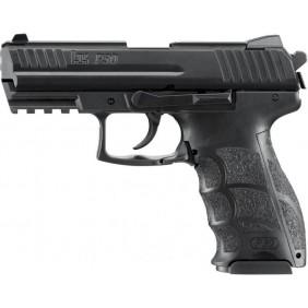 Газ-сигнален пистолет Heckler & Koch P30