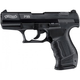 Gas signal pistol Walther P99  9 mm