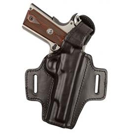 Bianchi Serpent Belt Holster Black Colt 1911 RH