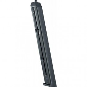 Magazine Smith & Wesson M & P40 2 pieces CO2 4,5mm