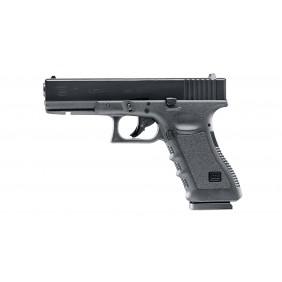 Air pistol Glock 17 4.5mm