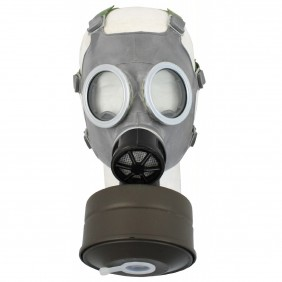 Gas Mask MC-1 with filter