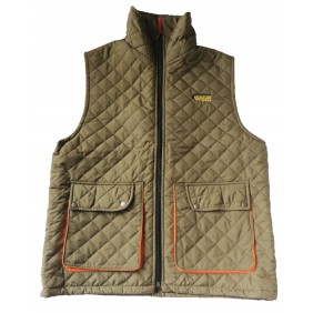Hunting vest YEL27165H Wilds Hunt