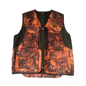 Hunting Vest YEL27173HT Wilds Hunt