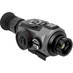 THERMAL RIFLE SCOPE ATNI MARS HD 384x288 1.25-5х