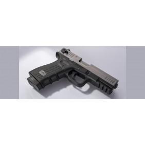Blank pistol ISSC M22 Fume 9mm Ceonic