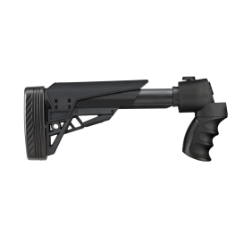 Strikeforce stock and grip for Mossberg, Remington, Winchester ATI