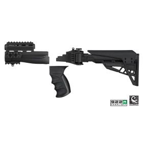 Stock and Forend for AK-47 Strikeforce TactKite ATI