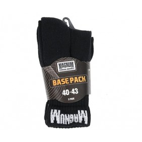 Magnum Base Pack Socks