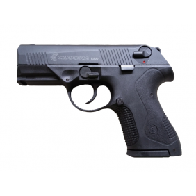 BLANK FIRING GUN Carrera RS30, 9mm BLK LUX