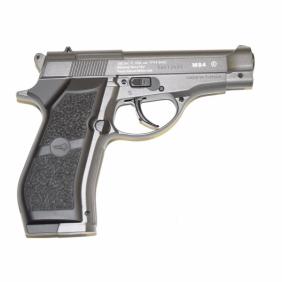 Air pistol Borner M84 Co2 cal. 4.5mm