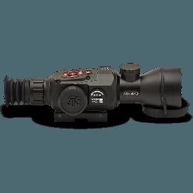 DAY & NIGHT RIFLE SCOPE ATN X-SIGHT ІІ HD 3-14x Smart