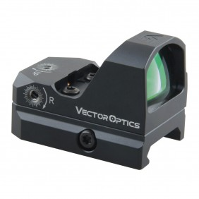 Red Dot Vector Optics Frenzy 1x17x24 3MOA