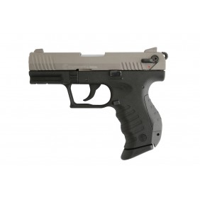 BLANK FIRING GUN Carrera RS34, 9mm Fume