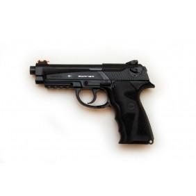 Air pistol Borner Sport 306 Co2 cal. 4.5mm