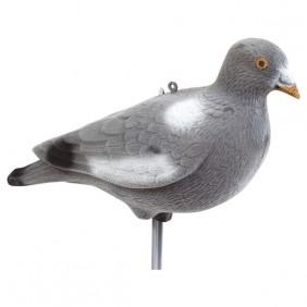 Flocked Pigeon Full Body Decoy JACK PYKE