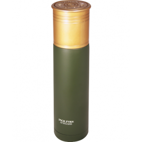 Cartridge flask, green 750ml Jack Pyke