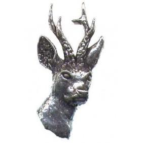 Pin Roe Deer PGP24 Bisley