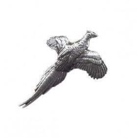 Pin Large Pheasant PGP2 Bisley